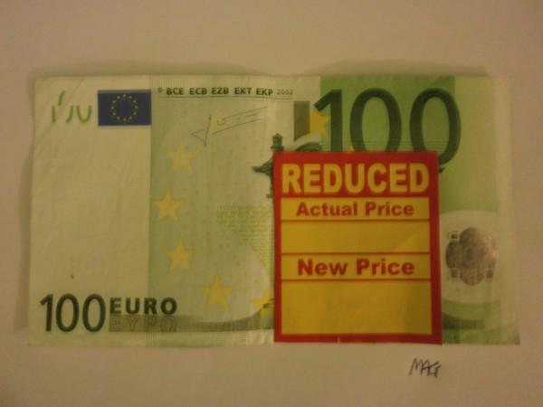 Money Fragmentation