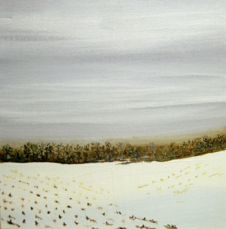 SnowField # 3