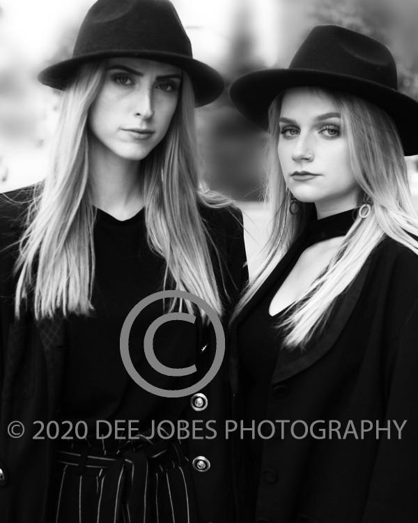 Model Portraits