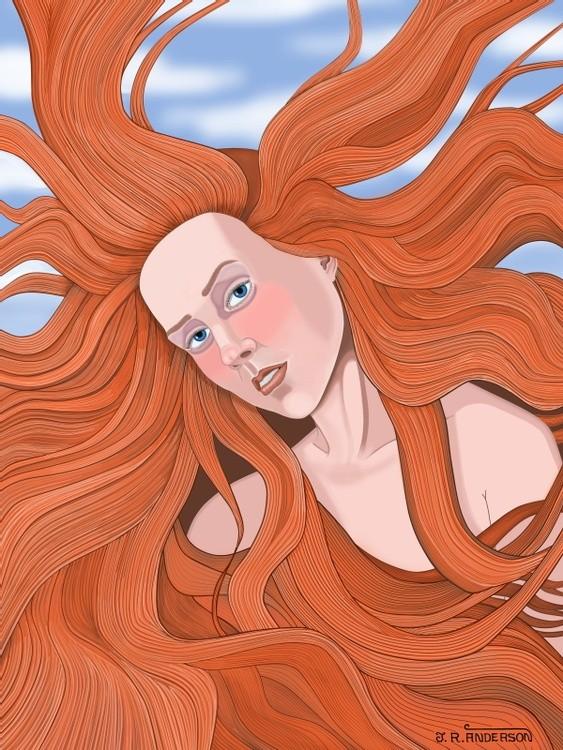 Redhead 1