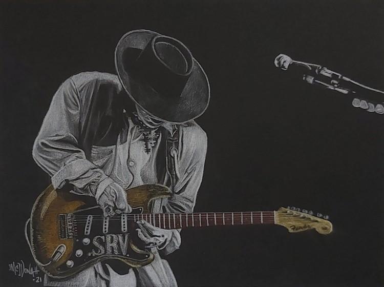 Pride And Joy - Stevie Ray Vaughan