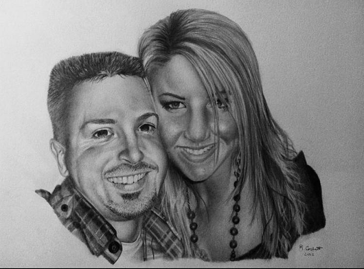 Brian and Tori