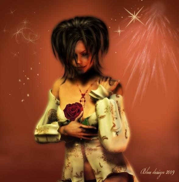 Heavens Valentine