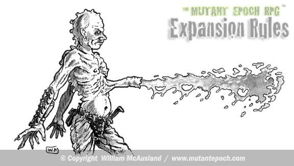 Oil Sprayer Appendage
