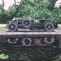 '29 Bentley