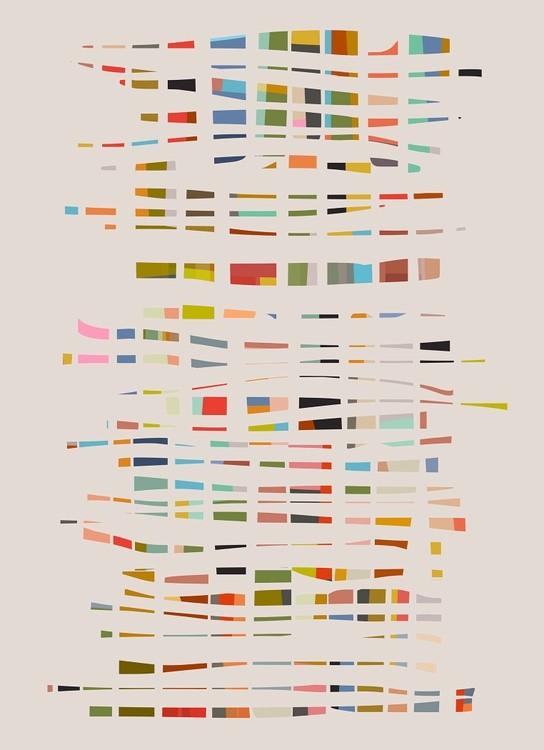 Colored Parts V