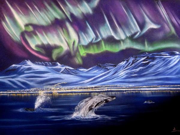 Akureyri Dream