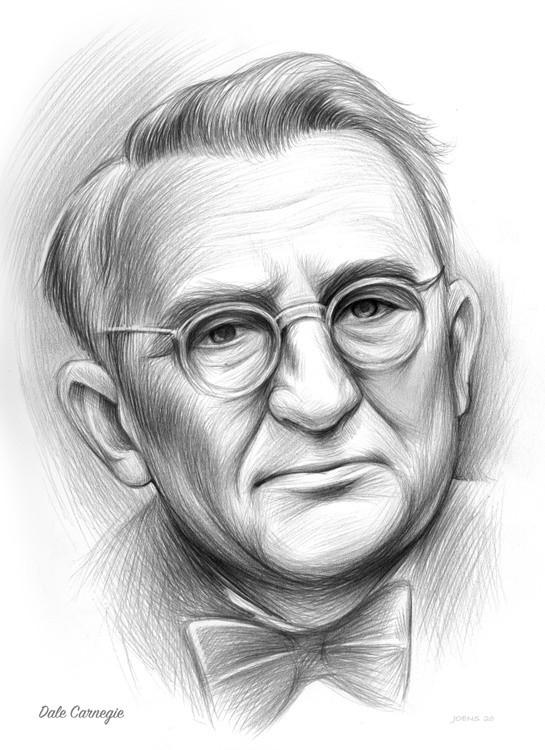 Andrew Carnegie 23NOV20