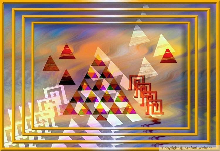 Pyramyde