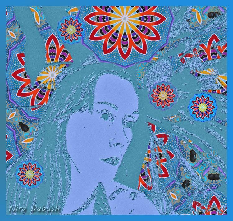 Nira Dabush - Portrait