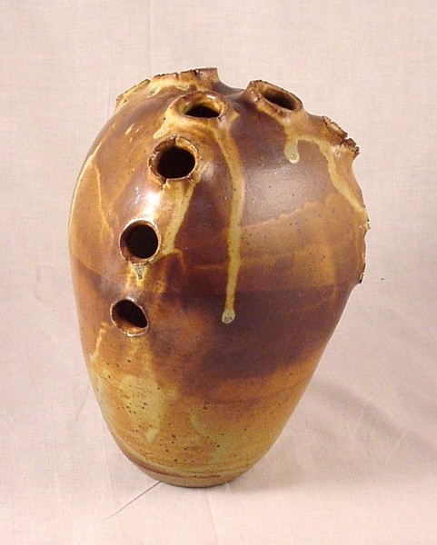 12 Hole Vase