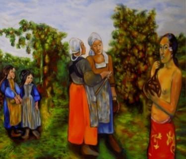 Insieme di Gauguin