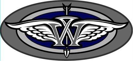 Warhawk Lacrosee Logo