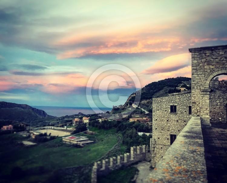 Castello Medievale, Caccamo