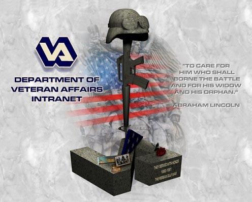 Veterans Affairs Intranet