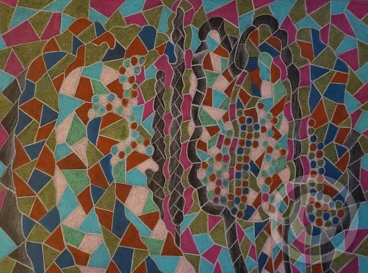 Mosaic Mystery