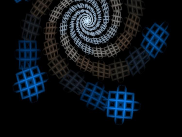 Spiral Squared