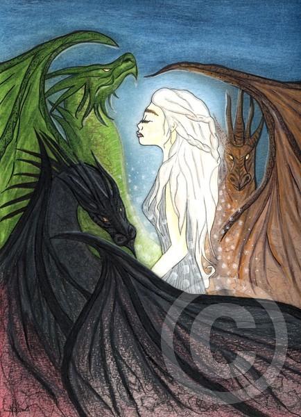 Daeneyrs Targaryen