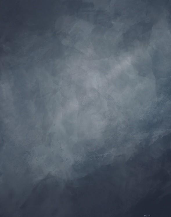 Roiling Fog