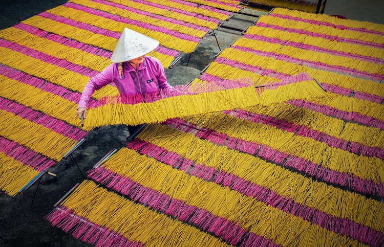 Tay Ninh  Phoi nhang 1