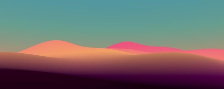 Beautiful Mountains 8