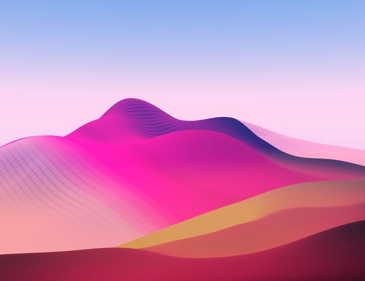 Beautiful Mountains 9