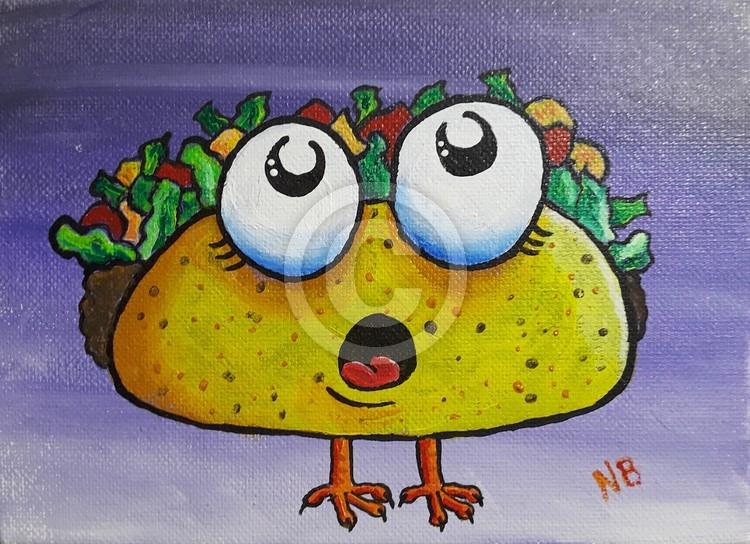 taco large