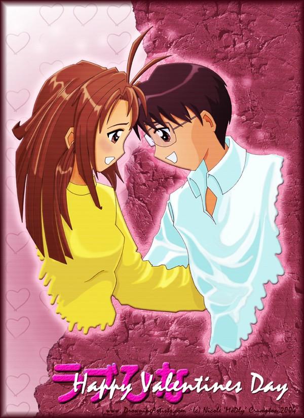 Happy Valentines Day??!!