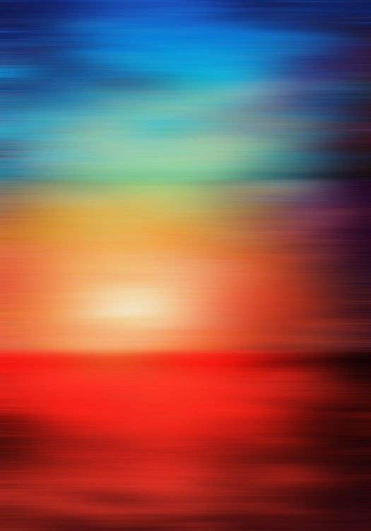 Sunset Colors 19