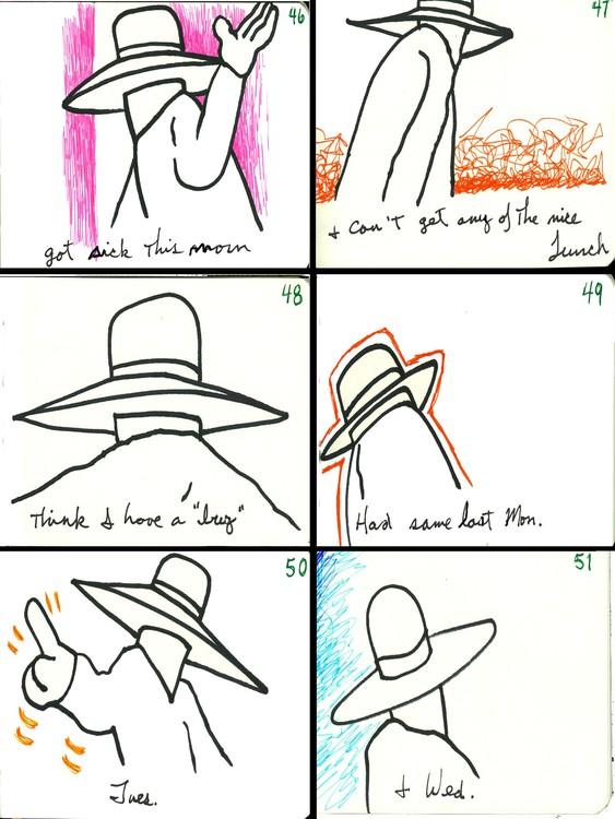 MistahVelo #15, To Karen, Page #8