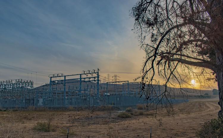 Power Station - November 2019