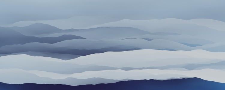 Beautiful Mountains 12