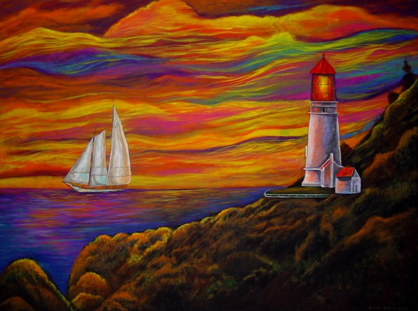 Gordon's Lighthouse