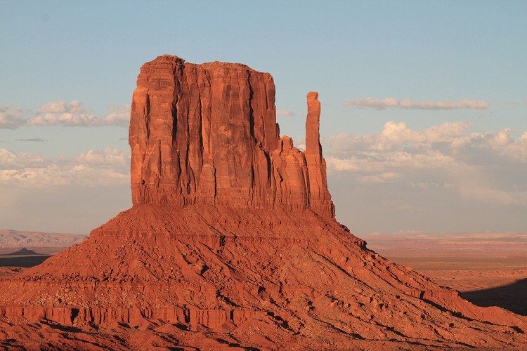 Monument Valley, Utah/Arizona