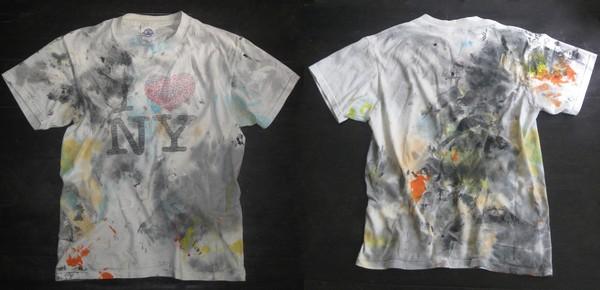I paint NYC