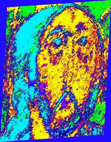 The Teacher Appears (Book of John)