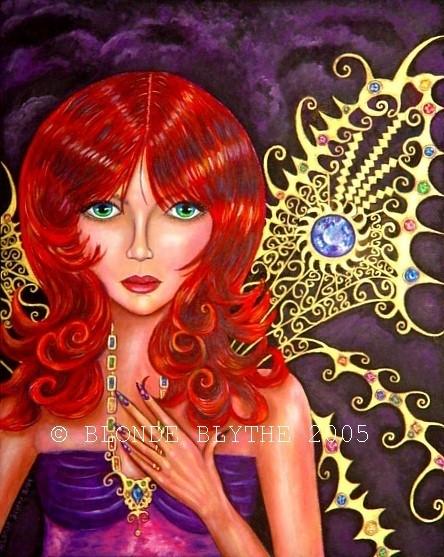 Jewel Fairy