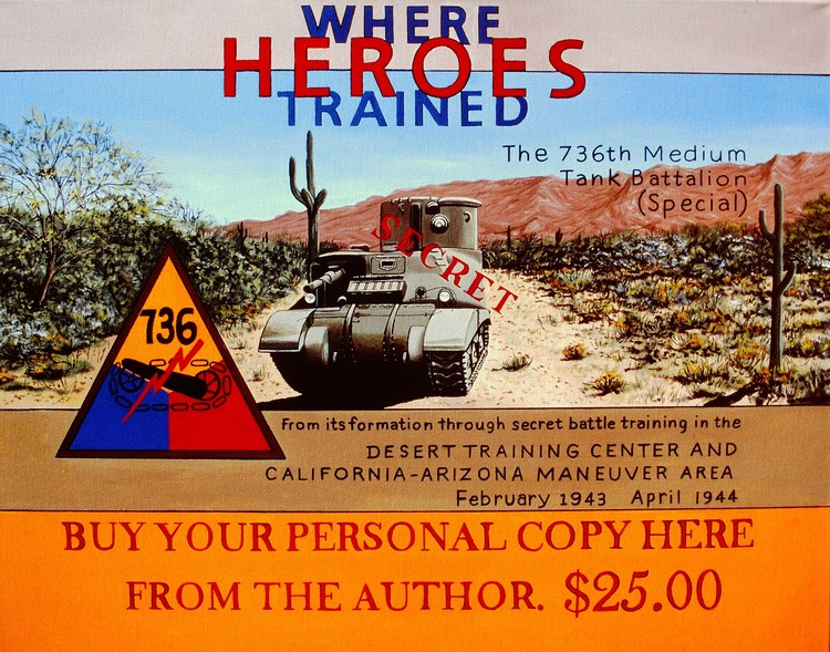 Where Heroes Trained Book Cover