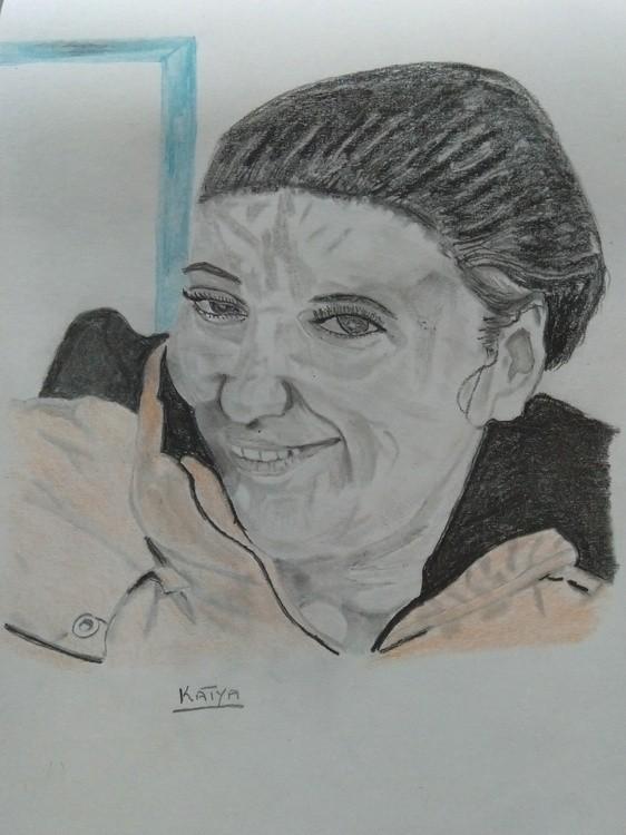 Katya, another version