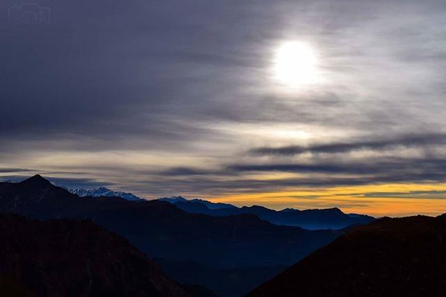Picture perfect Sunrise