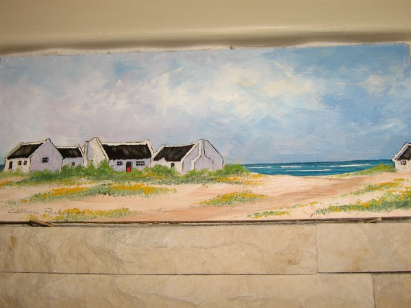 Cottage by the sea 003
