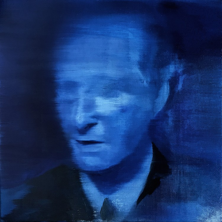 Marcel Duchamp #10