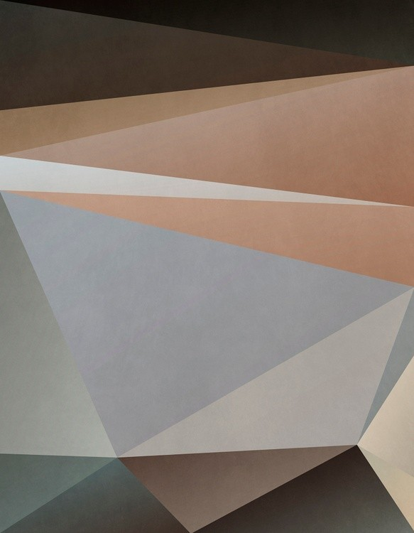 Interconnected Triangles