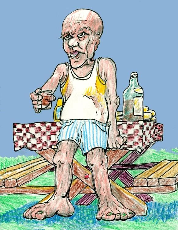 picnicDaddy