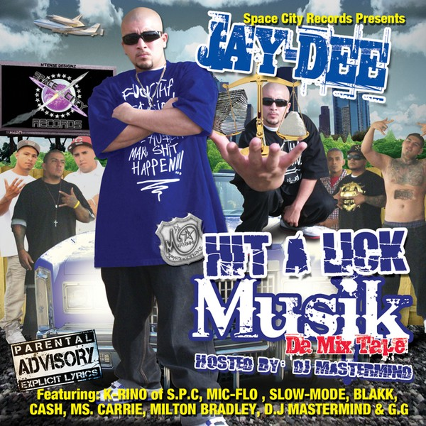 Hit-A-Lick Musik