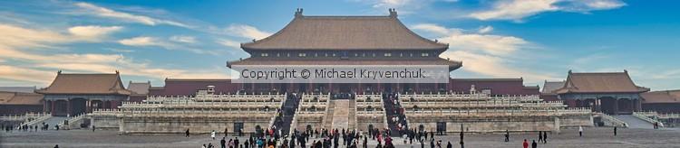 Forbidden City 3
