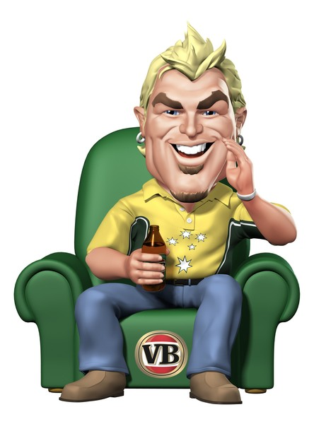 Warnie VB