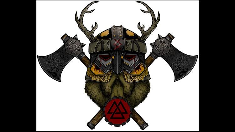Baldurs' Helm