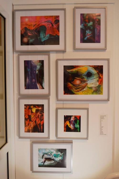 Atelier-Gallery Delma Godoy