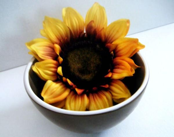 SunflowerBowl